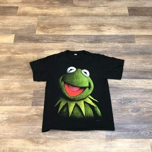 Vintage Kermit The Frog Shirt